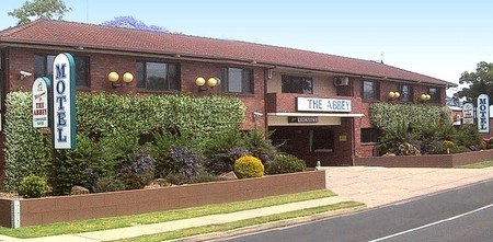 Abbey Motor Inn - Accommodation Port Macquarie