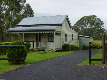 Belvoir BB Cottages - Accommodation Port Macquarie