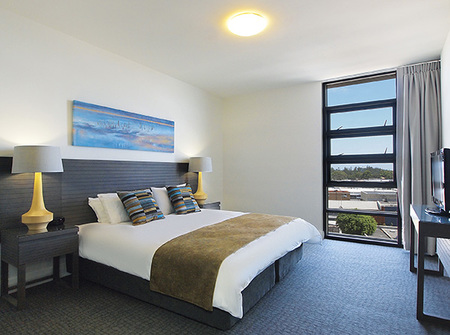 Oaks Mon Komo - Accommodation Port Macquarie