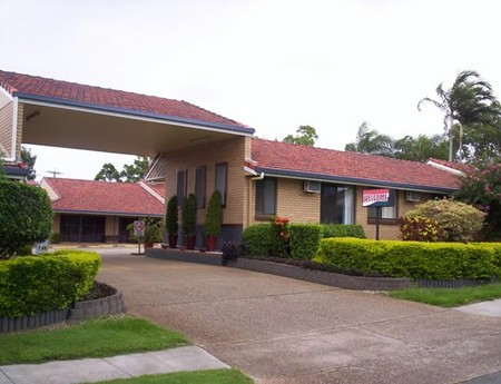 Carseldine Court Motel  Aspley Motel - Accommodation Port Macquarie