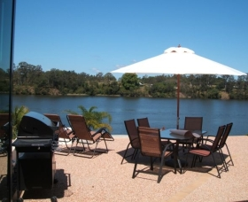 Big River Holiday Park - Accommodation Port Macquarie