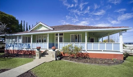 Blooms Cottage - Accommodation Port Macquarie