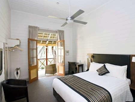 Q Station - Accommodation Port Macquarie