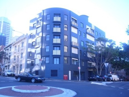 Annam Apartments Potts Point - Accommodation Port Macquarie