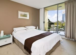 Portofino Serviced Apartments - Accommodation Port Macquarie