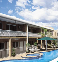 Macarthur Inn - Accommodation Port Macquarie
