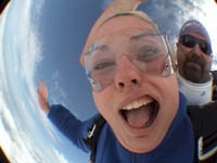 Simply Skydive - Accommodation Port Macquarie