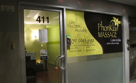 PhonKlai Massage - Accommodation Port Macquarie