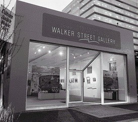 Walker Street Gallery - Accommodation Port Macquarie