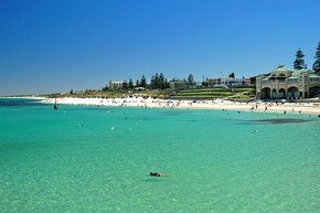 Cottesloe Beach - Accommodation Port Macquarie