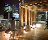 Rooftop Cinema - Accommodation Port Macquarie