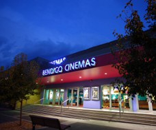 Bendigo Cinemas - Accommodation Port Macquarie