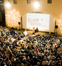 Bondi Openair Cinema - Accommodation Port Macquarie
