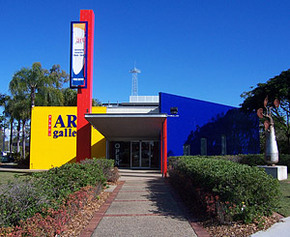 Logan Art Gallery - Accommodation Port Macquarie