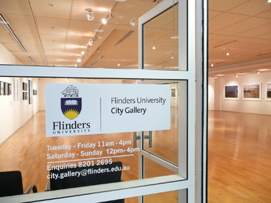 Flinders University City Gallery - Accommodation Port Macquarie