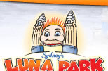 Luna Park Sydney - Accommodation Port Macquarie