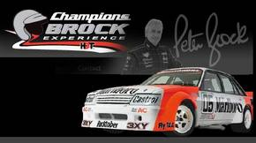 Champions Brock Experience - Accommodation Port Macquarie