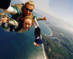 Skydive Melbourne - Accommodation Port Macquarie