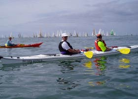Sea Kayak Melbourne and Victoria - Accommodation Port Macquarie