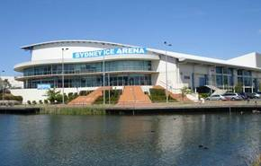 Sydney Ice Arena - Accommodation Port Macquarie