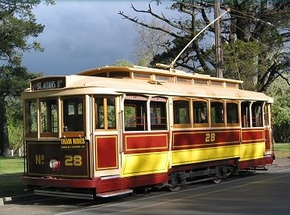 Ballarat Tramway Museum - Accommodation Port Macquarie