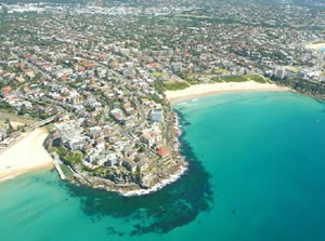 Sky High Helicopters - Accommodation Port Macquarie