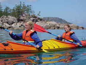 Magnetic Island Sea Kayaks - Accommodation Port Macquarie