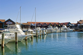 Hillarys Boat Harbour - Accommodation Port Macquarie