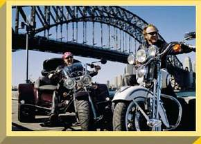 Easy Rider - Accommodation Port Macquarie