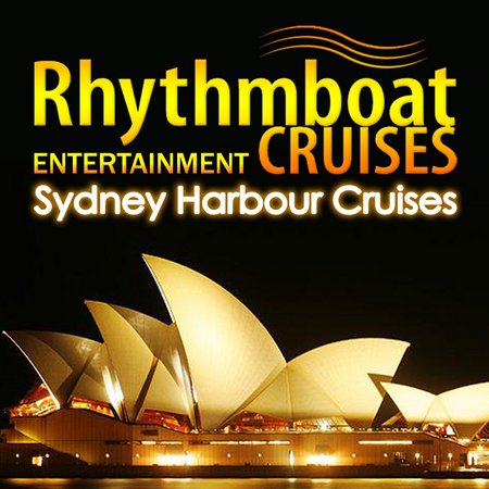 Rhythmboat  Cruise Sydney Harbour - Accommodation Port Macquarie