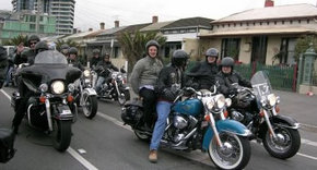 Harley Rides Melbourne - Accommodation Port Macquarie