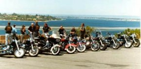 Down Under Harley Davidson Tours - Accommodation Port Macquarie