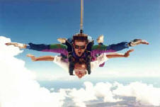 W.A. Skydiving Academy - Accommodation Port Macquarie