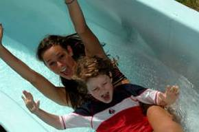 Jamberoo Action Park - Accommodation Port Macquarie