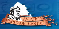 The Australian Aviation Heritage Centre - Accommodation Port Macquarie