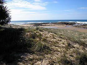 Deepwater National Park - Accommodation Port Macquarie