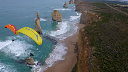 Airsports Adventure Flights - Accommodation Port Macquarie