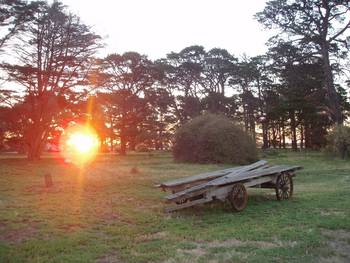 Point Cook Homestead - Accommodation Port Macquarie