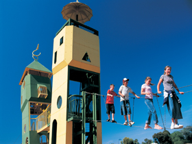 Monash Adventure Park - Accommodation Port Macquarie