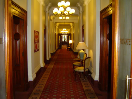 Old Treasury Building - Accommodation Port Macquarie