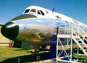 The Australian National Aviation Museum - Accommodation Port Macquarie