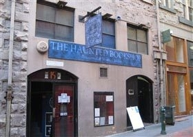 Haunted Melbourne Ghost Tour - Accommodation Port Macquarie