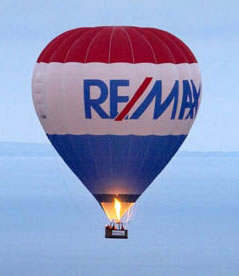 Balloon Flights Over Melbourne - Accommodation Port Macquarie