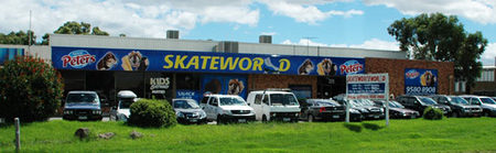 Skateworld Mordialloc - Winter Family Skate - Accommodation Port Macquarie