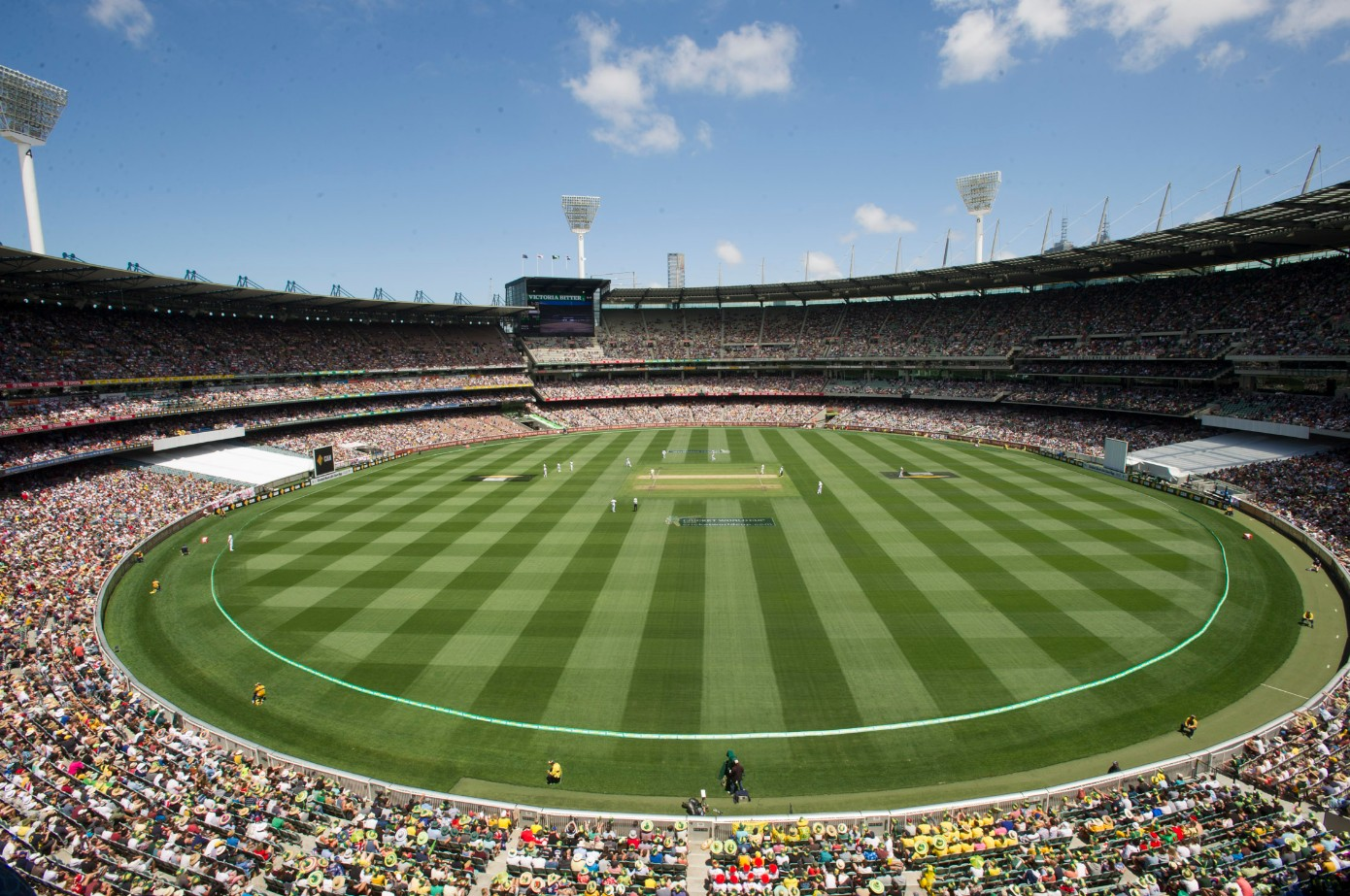 Melbourne Cricket Ground - Accommodation Port Macquarie