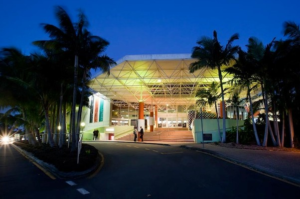 The Arts Centre Gold Coast - Accommodation Port Macquarie