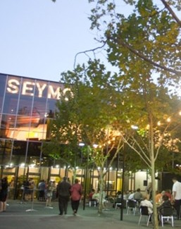 Seymour Centre - Accommodation Port Macquarie