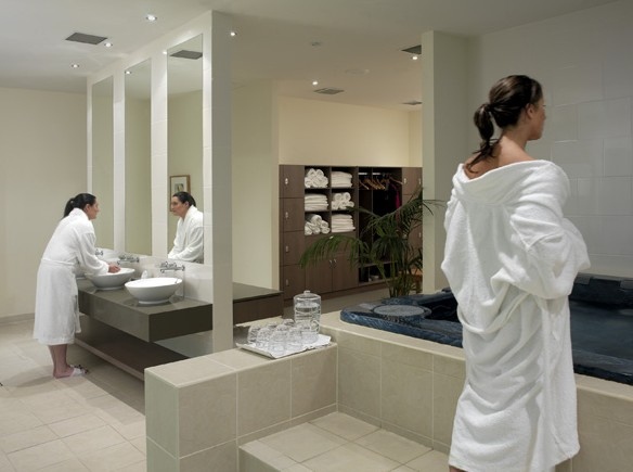 The Golden Door Spa & Health Club At Mirage Resort - Accommodation Port Macquarie