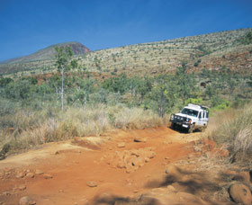 King Leopold Range National Park - Accommodation Port Macquarie