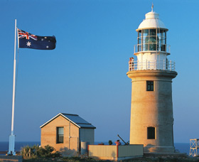 Lighthouse Scenic Drive - Accommodation Port Macquarie